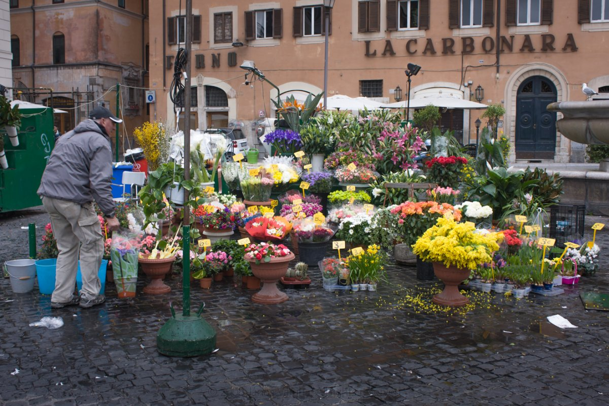 In memoriam Giordano Bruno