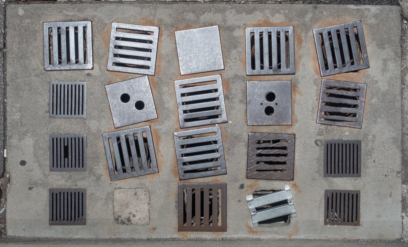 Variations from Ferrara