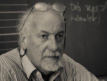 László Morvay