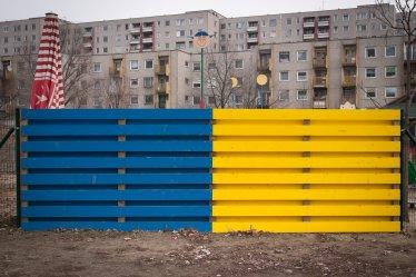 Board-fence