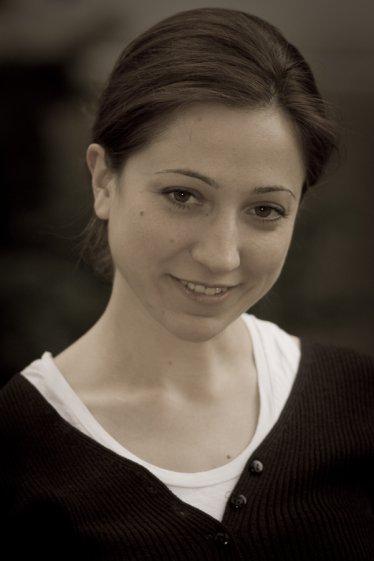 Natalie Ivanits