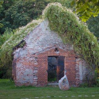 House in Krakow