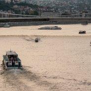 Golden Danube I